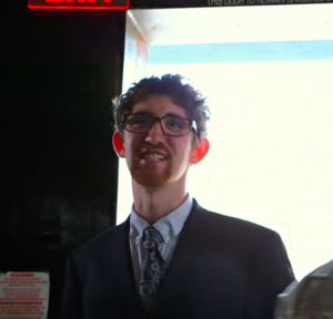 Everett evil laugh