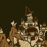 The Royal Palace of Shadow
