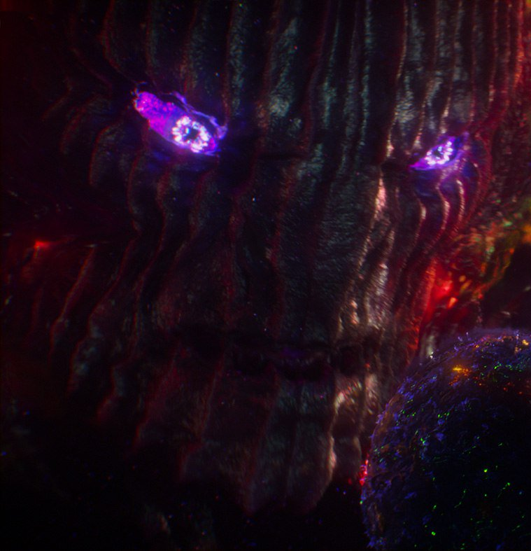 Dormammu (Marvel Cinematic Universe)