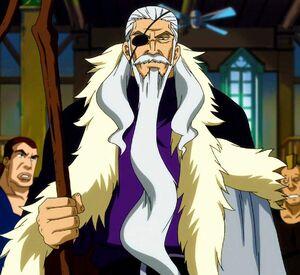 Hades (Fairy Tail)