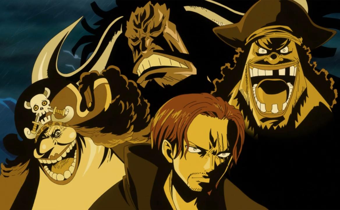 Czterech Imperatorów