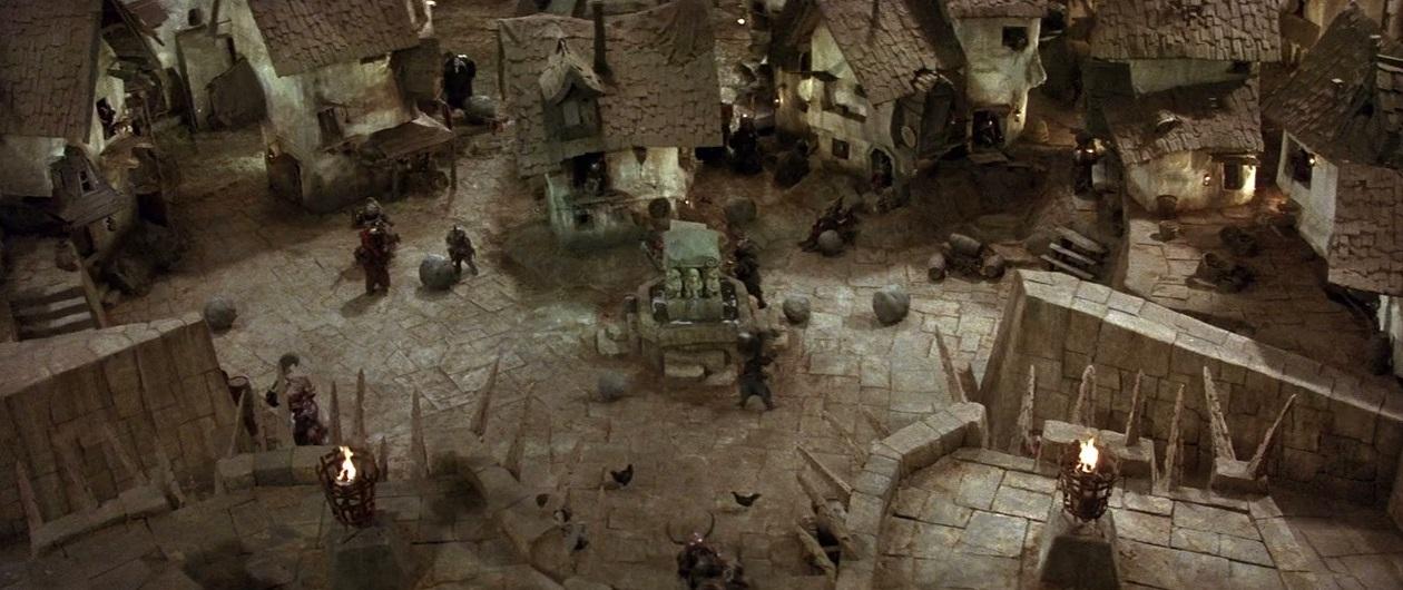 Goblin City