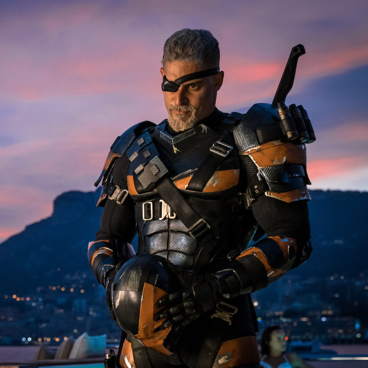 Deathstroke (DC Extended Universe)