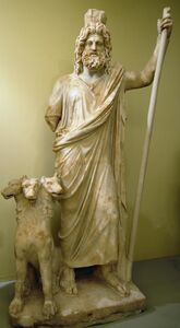 Hades (Greek mythology)