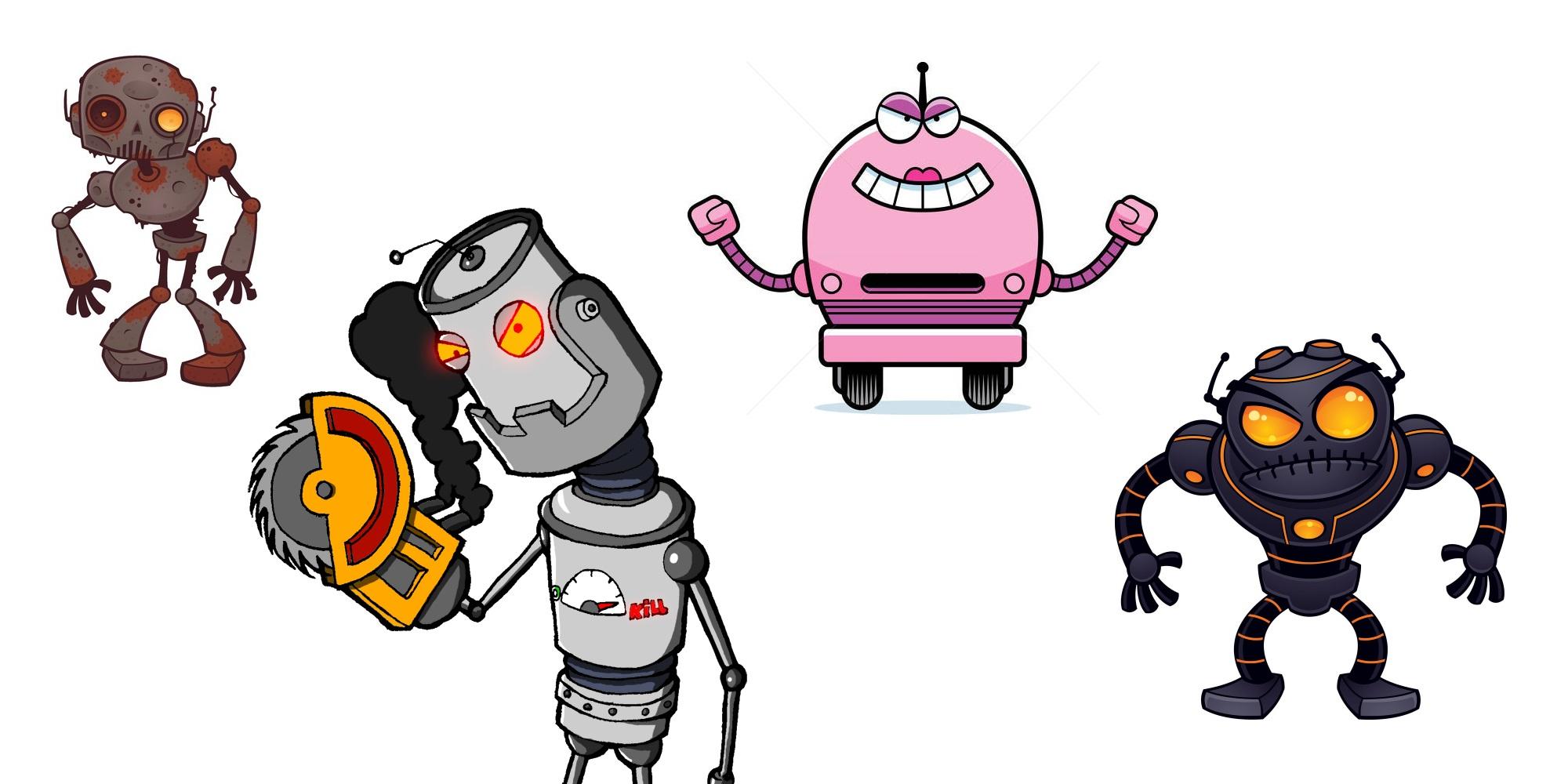 Malevolent Robots