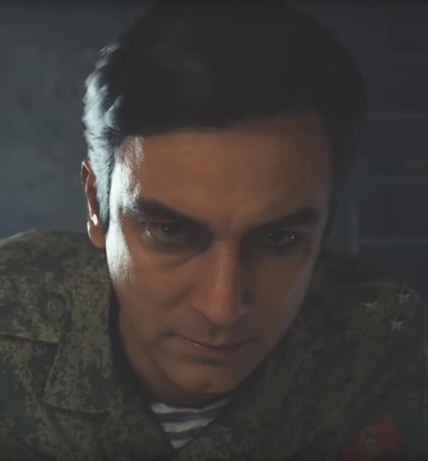 Generał Barkow
