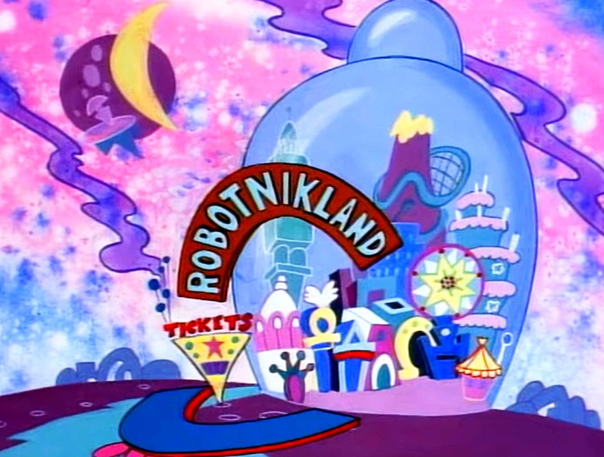 Robotnikland