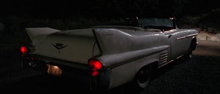 Edmund's Cadillac