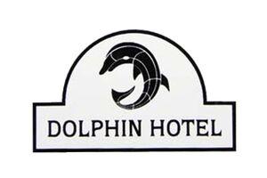 The Dolphin Hotel Logo