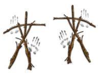 The Stick Dolls