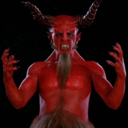 Diabeł (Tenacious D)