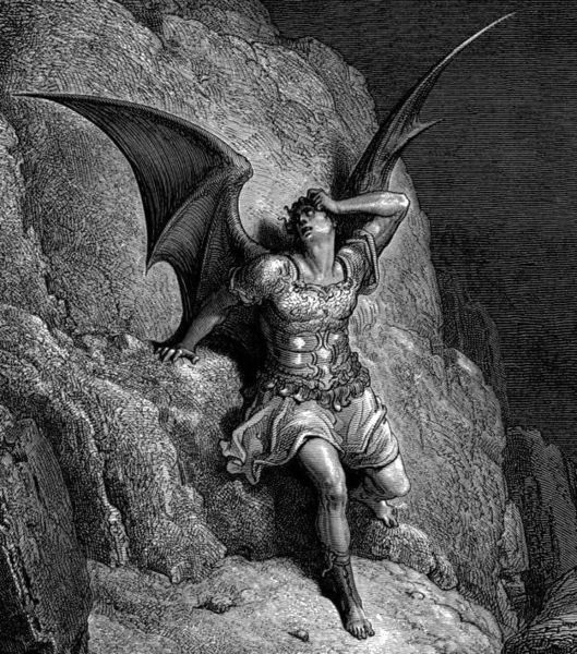 Diabeł (teologia)