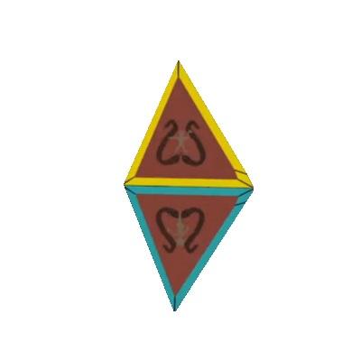 Diamond of Pantheos