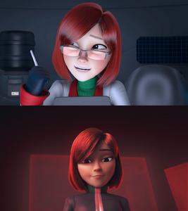 Jenny two sides