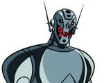 Ultron (Avengers: Potęga i moc)