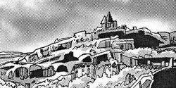 Labyrinth's Goblin City