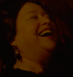 Lalaurie laugh
