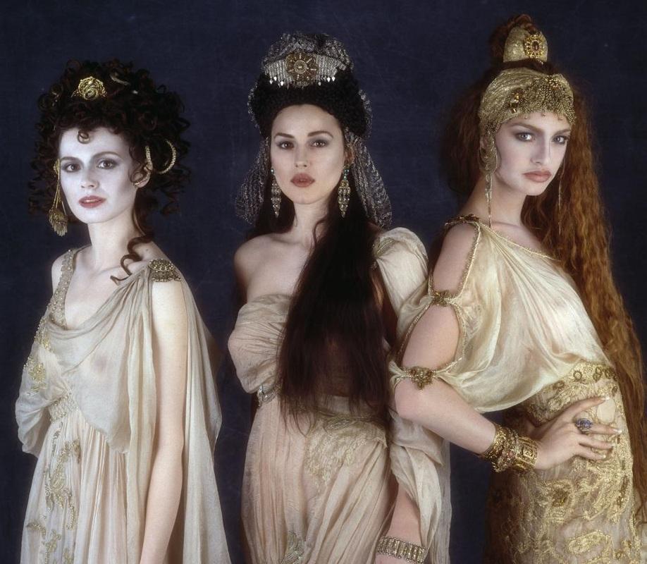 Oblubienice Drakuli