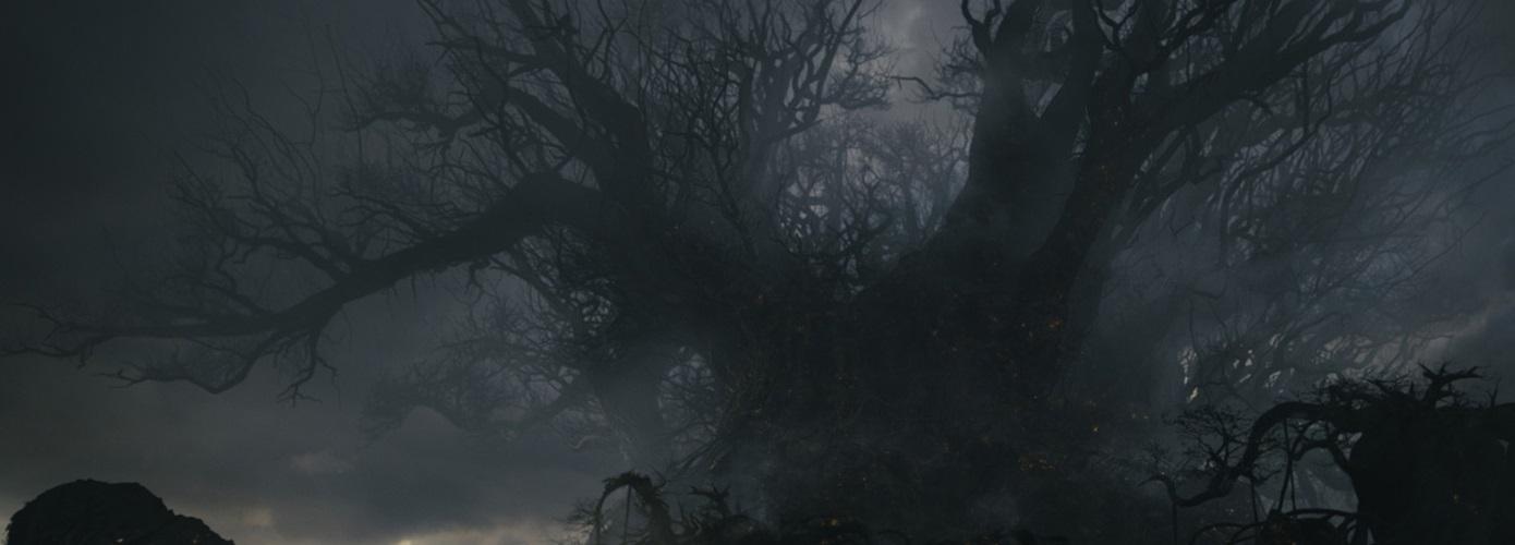 Plague Tree