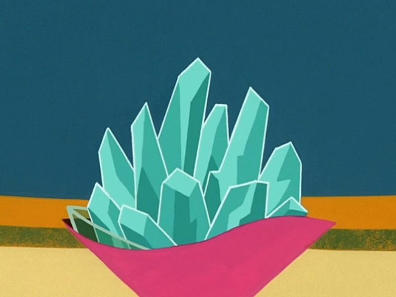 Pip Crystals