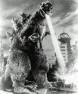 Godzilla19543