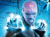 Electro (Niesamowity Spider-Man 2)