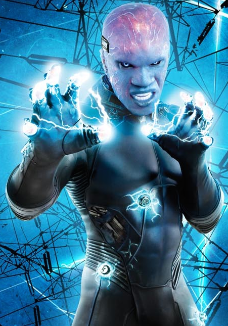 Electro (Niesamowity Spider-Man 2)