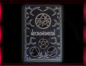 The Necronomicon Text
