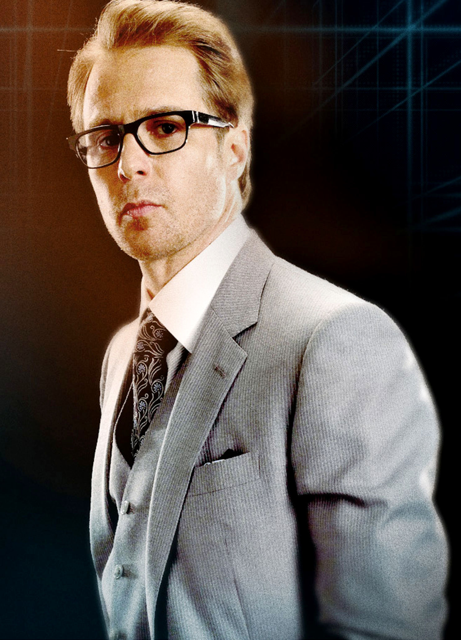 Justin Hammer (Marvel Cinematic Universe)