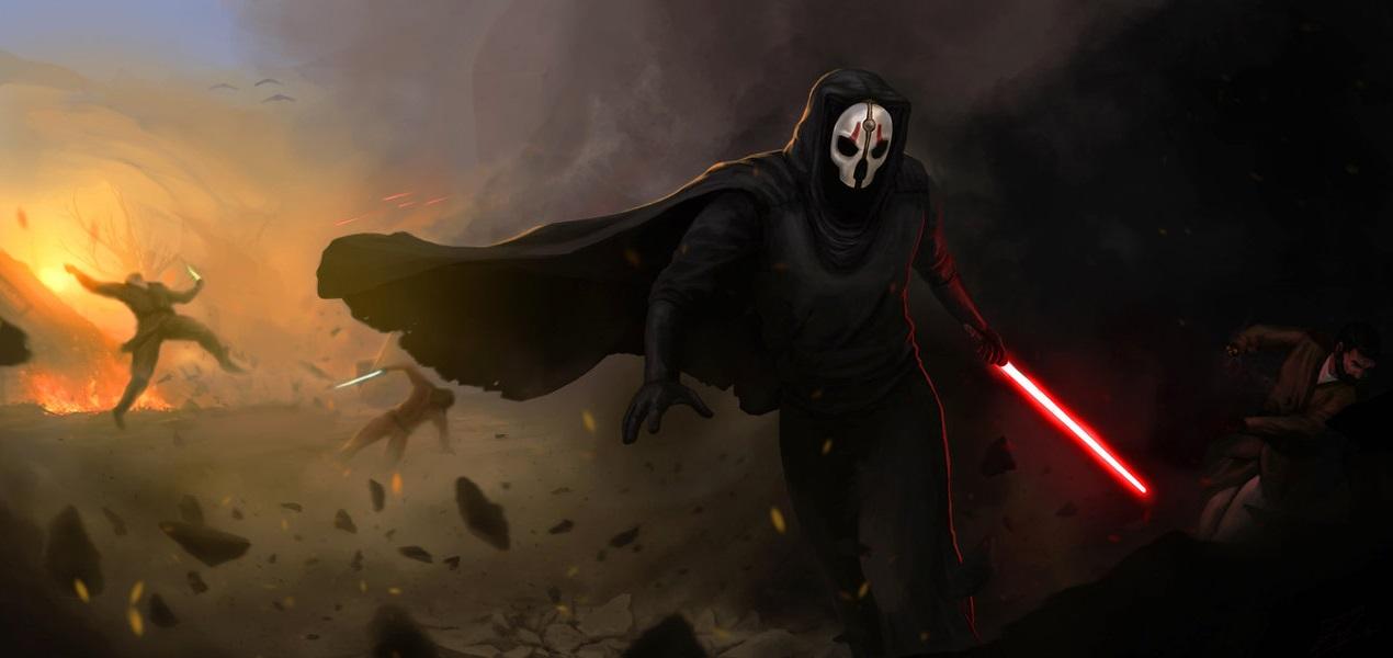 First Jedi Purge