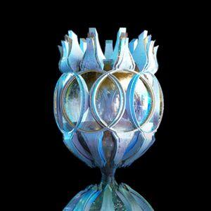 The Sacred Hourglass of Kronika