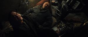 Vanko is Dead