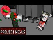 HALO HEROICS! – Let's Play Madness- Project Nexus (Violent Web Game)