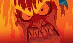 Hades-Hot-headed