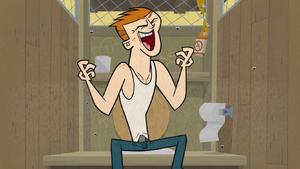Scott evil laugh