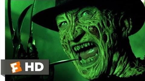 Freddy vs. Jason (6 10) Movie CLIP - Welcome to My Nightmare (2003) HD