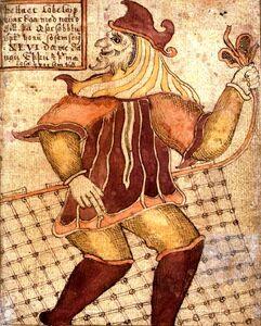 Loki (mythology)