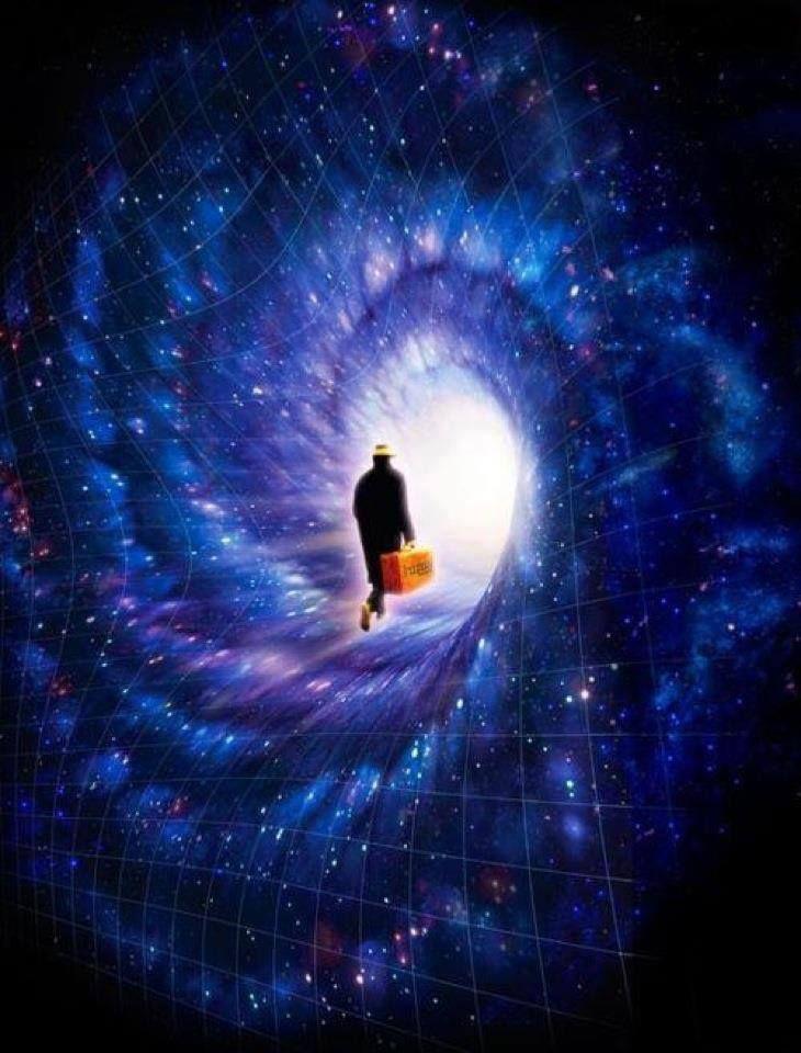 Dimensional Travelers