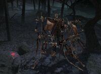Twig Zombies