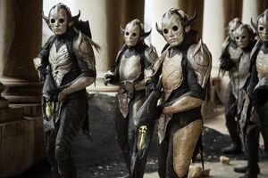 Dark Elves (Marvel Cinematic Universe)