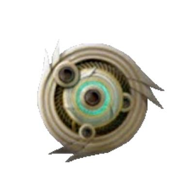 Amulet of Kronika