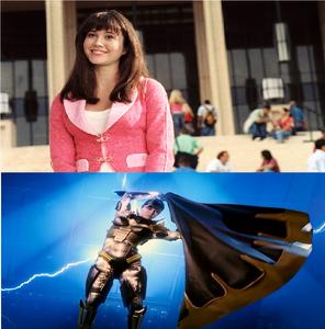 Gwen Grayson's two sides