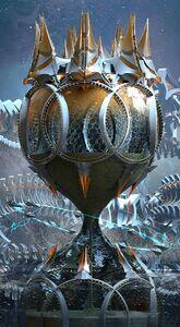 The Eternal Hourglass