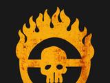 Kult V8 (Mad Max)