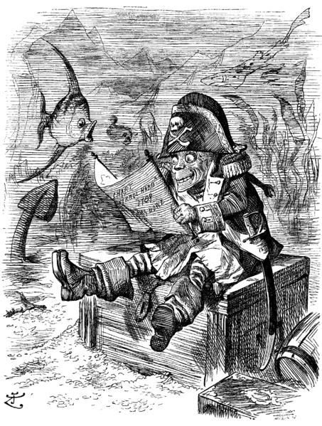 Davy Jones (folklor)