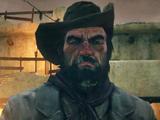 Bill Williamson (Red Dead Redemption)