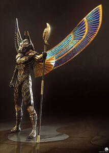 Set (Gods of Egypt)