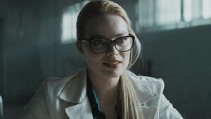 Dr. Quinzel