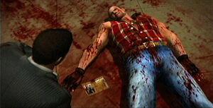 Śmierć Cliffa