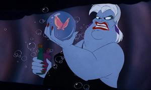 Ursula choice